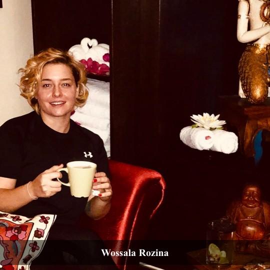 Wossala